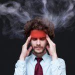 締め付けられるような重ぐるしい頭痛、緊張型頭痛の治療の詳細へ